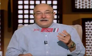 الجندي: اثق في كل قرارات الرئيس عبدالفتاح السيسي