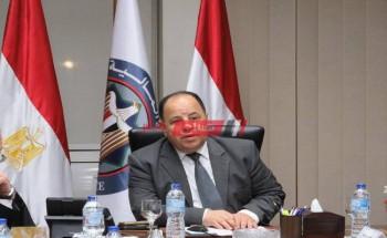 إصابة وزير المالية دكتور محمد معيط بفيروس كورونا عقب إجراء الفحوصات واثبات إيجابيتها