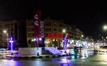 """متحدث مجلس الوزراء ينشر صور دمياط في الشتاء والمصور كامل طارق يعلق """"بلدنا الحلوة"""""""