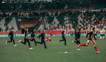 الأهلي يجدد طلب نقل مباراة النصر في كأس مصر