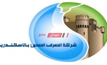 إطلاق زيادة كفاءة شبكة الصرف الصحي في برج العرب ضمن مبادرة حياة كريمة