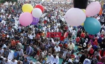 مجلس الوزراء يعلن السماح بإقامة صلاة عيد الفطر في المساجد الكبرى