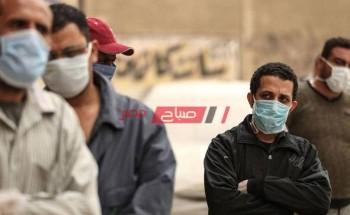الصحة: ارتفاع عدد المتعافين من فيروس كورونا إلى 135670 وخروجهم من المستشفي