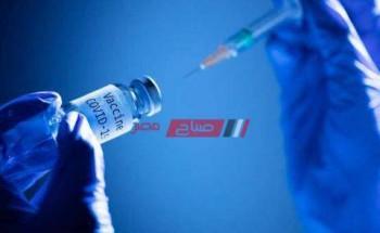 فتح باب التسجيل للحصول علي لقاح فيروس كورونا للمواطنين الأسبوع القادم