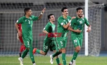 نتيجة مباراة العربى والساحل الدوري الكويتي