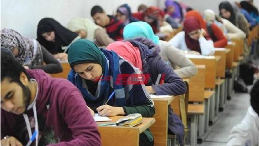تعرف على موعد الامتحانات التجريبية للشهادة الثانوية العامة 2021