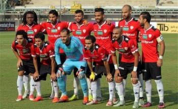 نتيجة وملخص مباراة طلائع الجيش وإنبي الدوري المصري