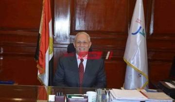 محافظة الاقصر تعلن عن مزاد علنى مفتوح لتأجير معديات النيل الثلاثية
