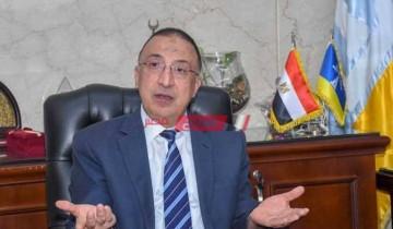 محافظ الإسكندرية يقرر تخصيص 70 فدان لإنشاء مدينة الجلود في برج العرب الجديدة