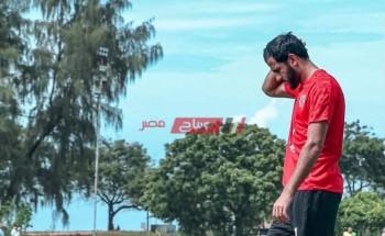 بدون مروان محسن – البدري يعلن قائمة منتخب مصر للتصفيات الإفريقية