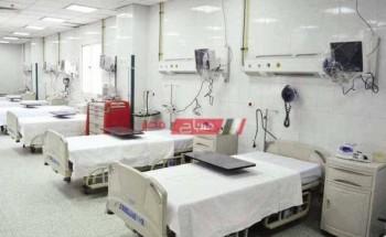 تخصيص عدد من المستشفيات لفرز وتشخيص وعزل مصابى كورونا بالمجان