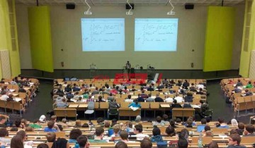 مد الدراسة 3 أسابيع للجامعات لاستكمال المناهج بالترم الثاني 2021