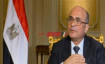 وزير العدل يعلن عن عزله بعد ثبوت إصابته بفيروس كورونا منذ أيام