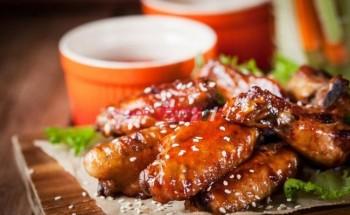 طريقة عمل الدجاج بالعسل من المطبخ الأسيوي ومن ضمن قائمة أصناف شهر رمضان ٢٠٢١