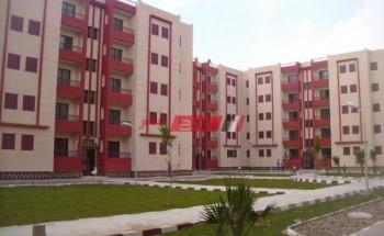 جميع تفاصيل وشروط الحصول علي شقق سكنية بدعم البنك الأهلي المصري 2021