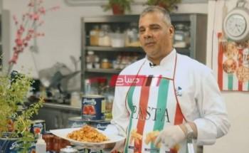 الشيف ميمو روما يعلن بدء مهرجان المكرونة والبيتزا الإيطالي بـ الاسكندرية.. غداً