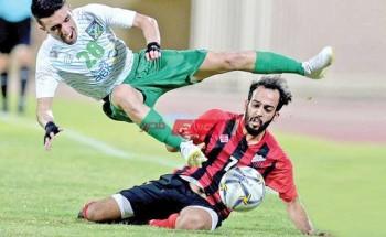 نتيجة وملخص مباراة العربي وخيطان الدوري الكويتي