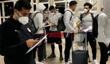 الأبيض يستقبل المنتخب المصري في نيروبي