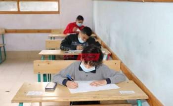 الأجزاء المقررة في امتحان شهر أبريل 2021 للصف السادس الابتدائي وزارة التربية والتعليم