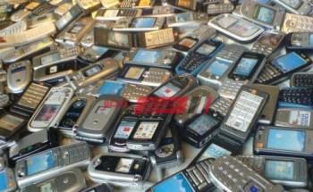 تطور الهواتف المحمولة على مر السنين