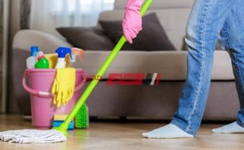 هل تبحث عن طريقة تساعدك في تنظيف منزلك بسهولة؟ هل تحتاج إلى شركة تعتمد عليها بشكل دوري في تعقيم منزلك وتنظيفه ومكافحة الحشرات فيه؟ بالتأكيد يجب عليك تكملة هذا المقال الذي سيساعدك في كل ما تبحث عنه بالفعل