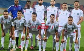 نتيجة وملخص مباراة الجليل وشباب العقبة الدوري الاردني