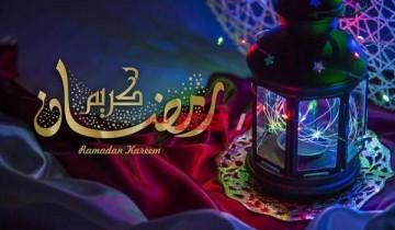نتيجة استطلاع هلال رمضان 2021 في مصر والسعودية