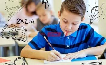 موعد امتحان شهر أبريل 2021 للصف الأول الإعدادي الترم الثاني وزارة التربية والتعليم