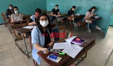 التعليم: إلغاء امتحان شهر مارس للصفين الأول والثاني الثانوي ودمجها في اختبار موحد نهاية أبريل 2021