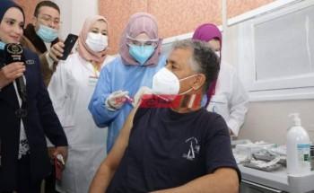 وزارة الصحة تعلن عن خطوات الحصول على الجرعتين الأولى والثانية من لقاحات كورونا