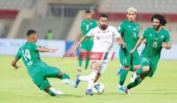 نتيجة وملخص مباراة خورفكان وحتا الدوري الاماراتي