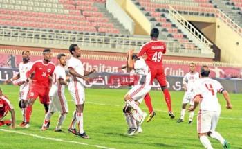 نتيجة وملخص مباراة الساحل والفحيحيل الدوري الكويتي