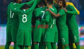 نتيجة مباراة السعودية واليمن تصفيات آسيا المؤهلة لكأس العالم 2022