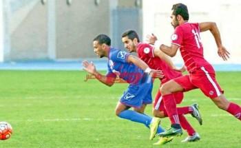 نتيجة وملخص مباراة الشباب والفحيحيل الدوري الكويتي