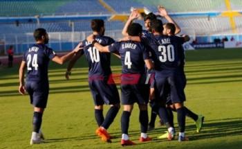 نتيجة وملخص مباراة بيراميدز والعبور بالقليوبية كأس مصر