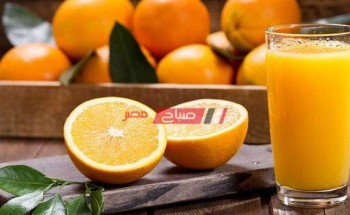 طريقة عمل مشروب البرتقال بالقرنفل المشروب الدافئ لتقوية المناعة على طريقة الشيف فاطمة ابو حاتى