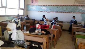 بكود الطالب نتيجة الصف الثاني الثانوي الترم الأول 2021 .. نتيجة ثانية ثانوي موقع وزارة التربية والتعليم