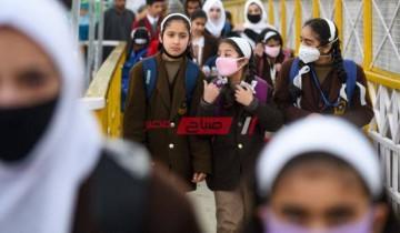 نتيجة الصف الثاني الاعدادي الترم الأول 2021 بوابة التعليم الأساسي نتيجة 2 اعدادي