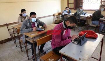 بالدرجات استلم نتيجة الصف الاول الثانوي الترم الاول 2021 موقع وزارة التربية والتعليم