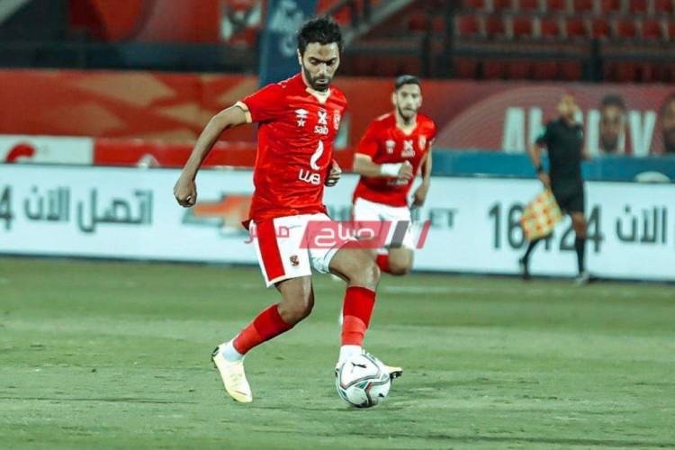 الأهلي يسجل انتصار هام على الاتحاد في صراع الدوري