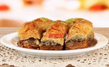 طريقة عمل البقلاوة مع الجوز كأشهى حلويات خلال شهر رمضان 2021