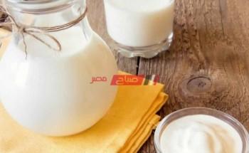 طريقة عمل الزبادى فى المنزل بخطوات بسيطة لسحور خفيف فى رمضان 2021 على طريقة الشيف فاطمة ابو حاتى