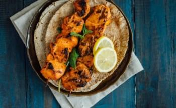 طريقة عمل الشيش طاووق مثل المطاعم كوجبات إفطار بطريقة سهلة وبسيطة في شهر رمضان ٢٠٢١
