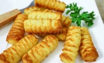 طريقة عمل بطاطس دوفين بالزبدة والبيض علي الطريقة الفرنسية لأشهي سحور في رمضان 2021