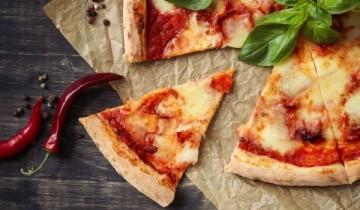 طريقة عمل بيتزا الطاسة بالخضار من ضمن قائمة وجبات سحور شهور رمضان المبارك ٢٠٢١