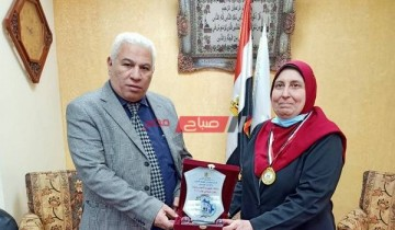 تعليم الإسكندرية يحصل علي المركز الثاني الجمهوري في مسابقة أفضل شعار للعام 2021