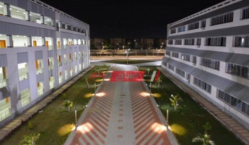 جامعة دمياط تستعد لاستقبال وزير التعليم العالي