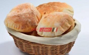 طريقة عمل خبز السحور فى المنزل لسحور مميز فى رمضان 2021 على طريقة الشيف فاطمة ابو حاتى