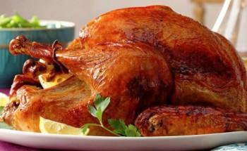 طريقة عمل دجاج الأمهات فى الفرن بديل الديك الرومى لعزومات رمضان 2021 بتتبيلة مميزة على طريقة الشيف فاطمة ابو حاتى