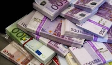 إستقرار سعر اليورو لعدم وجود تعاملات بنكية لعدة أيام متتالية